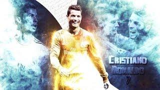 Cristiano Ronaldo - Pop Danthology