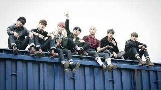 BTS (방탄소년단)  I Need U Full Audio