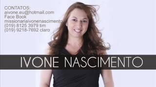 CANTORA IVONE NASCIMENTO CD ATO DE FÉ HINO MENOR DA CASA