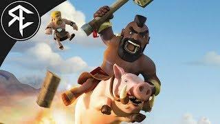 Ablaze - Hog Rider