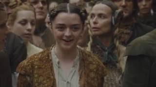 Arya Stark || Arsonist's Lullaby