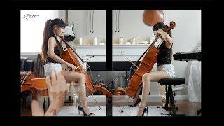"Beethoven ""Moonlight Sonata""- Mariko"