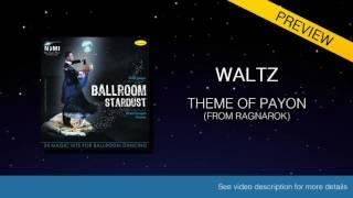 SLOW WALTZ | Dj Ice - Theme Of Payon (from Ragnarok) (29 BPM)