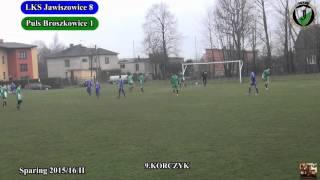 26 03 2016 2:0 Korczyk Puls Broszkowice