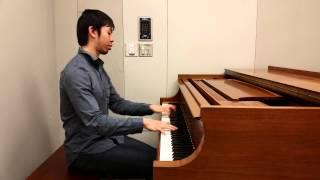 Rachmaninoff Piano Concerto No. 2 Excerpt