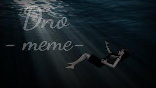 Дно_meme_ a v a k i n  l i f e