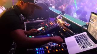dj andy mancilla  FAVELA CLUB  2014