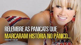 """ESPECIAL: A história de sucesso e fracasso das """"Panicats"""" - Pânico na Band - RD1"""