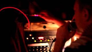 DJ Akademy Sound System feat Steph Naphtali- Tranquille.wmv