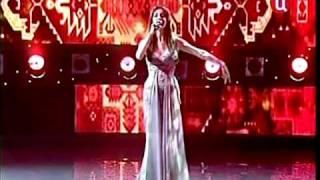 Зара (Zara) - Im'nin'alu (Live, HQ)