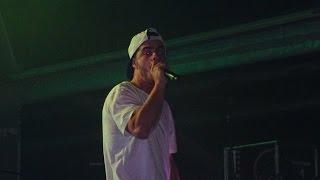Dillaz - Mo Boy | Ao Vivo