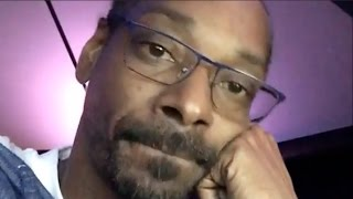 "Snoop Dogg emotional about Ricky Harris' death: ""I lost a true friend"""