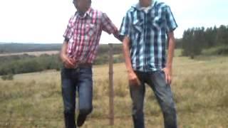 Henrique e Rafael um sonhador