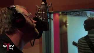 "The National  - ""Sea of Love"" (Live at The Cutting Room Studios)"