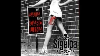 SIGELPA - A saia da Carolina