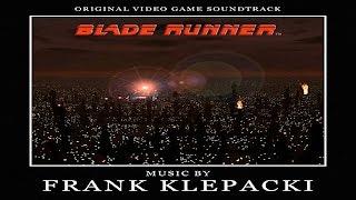 Frank Klepacki - Good Night - Blade Runner™ - Original Video Game Soundtrack
