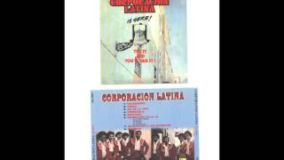 Invocacion A Los Espiritus - Orquesta Corporacion Latina - By Diegorrea