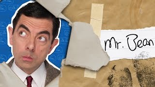 Mr. Bean - The Official Home on YouTube