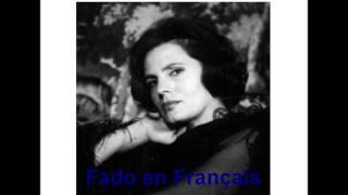 Amàlia Rodrigues - Mourir pour toi ( FADO en Français )
