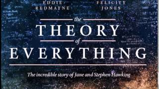 The Theory of Everything Soundtrack 16 - Rowing (alternate version)