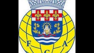 Hino Oficial do Futebol Clube de Arouca Por