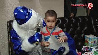 В МФК «Урал» открылась Резиденция Деда Мороза в Нефтекамске!
