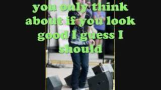 Mitchel Musso Welcome To Hollywood with lyrics