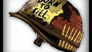 Full Metal Jacket Woolly Bully