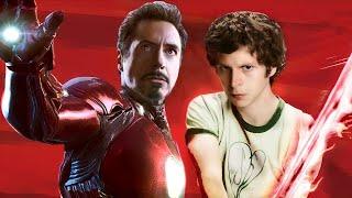 Avengers: Infinity War (Scott Pilgrim Style!)