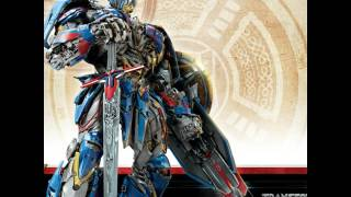 Transformers The Last Knight - It Is Time To Come Home Soundtrack (FM)
