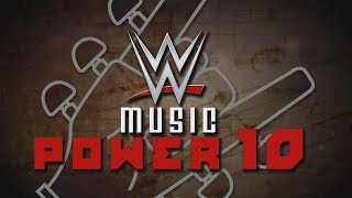 Regresa Music Power 10 a WWE Network