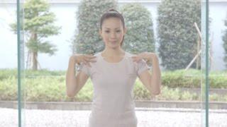 母乳体操 産後2日目~|産後の体操(産褥体操)|明治ほほえみクラブ