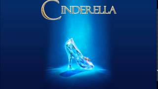 Cinderella 2015 - Lavender's Blue Cover