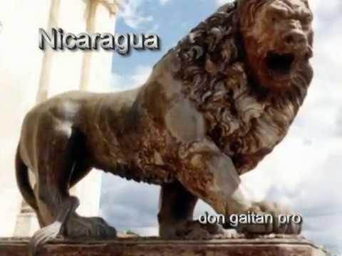 Nicaragua Chinandega y Leon