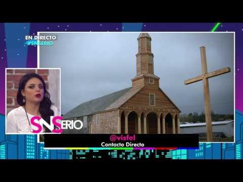 Miedo de Violeta Isfel Letra y Video