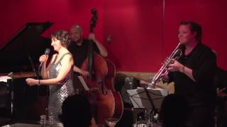 Sari Kessler- A Spoonful of Sugar- Live at Kitano
