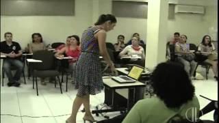 Cursos de Capacitaão no Bom Dia RN da Inter TV Cabugi em 01 05 14