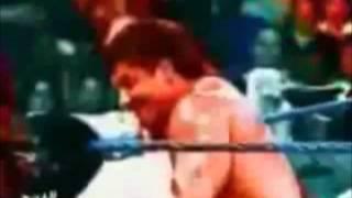 W la raza slow- Eddie Guerrero Latino Heat song remix