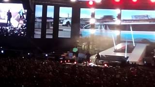 Anselmo ralph meo arena 2014