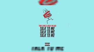 Tory Lanez - Talk To Me (Clean)