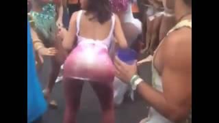 Bruna Marquezine Dancando Funk Carnaval 2017