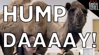 GEICO - HUMP DAY (TWERK MIX)-CAPITOL TRILL