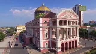 Artur Neto (PSDB) - Manaus é única