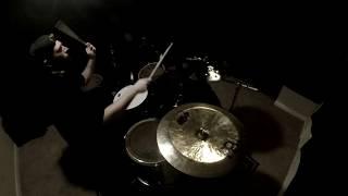 Darke Complex - Void (Partial Drum Cover)