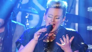 Alice Russell - Heartbreaker Part 2 (Recorded for Jimmy Kimmel Live on 1st May 2013)