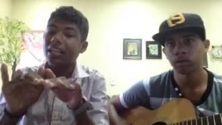 Lucas Roque-  Feat Guilherme, Simplesmente Deus