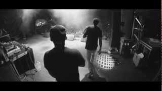 Foreign Beggars - ( Live ) - Creamfields Andalucia 2012