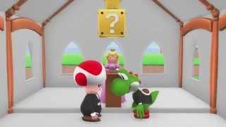 Nintendo Gay Marriage: Last Week Tonight with John Oliver (HBO)