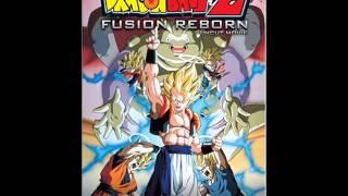 Nathan Johnson - Gogeta Theme (Super Saiyan 3 Goku Vs Janempa)