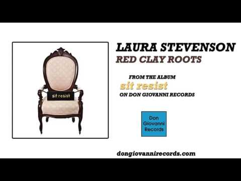 laura-stevenson-red-clay-roots-official-audio-don-giovanni-records